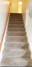 Staircase at Listing #212870