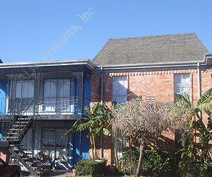 La Sevilla ApartmentsHoustonTX