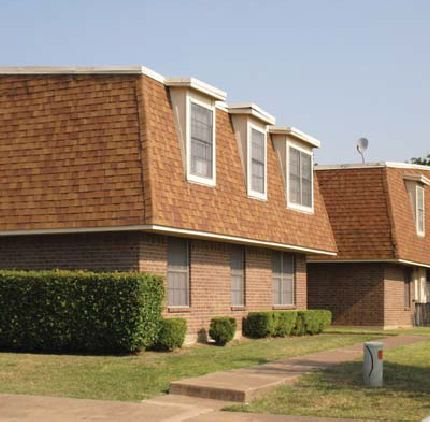 Brownstone Apartments Terrell, TX