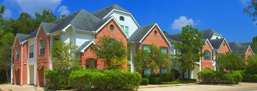 Park at Armand Bayou Apartments Houston TX