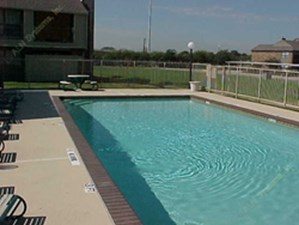 Pool at Listing #137444