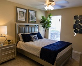 Bedroom at Listing #139966