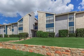 Cantebria Crossing Apartments Bedford TX