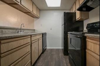Kitchen at Listing #136642