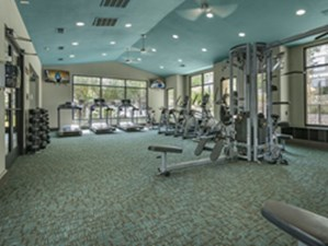 Fitness at Listing #140656