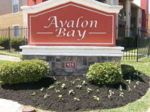 Avalon Bay Apartments Baytown TX