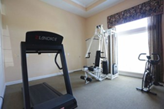 Fitness at Listing #144176