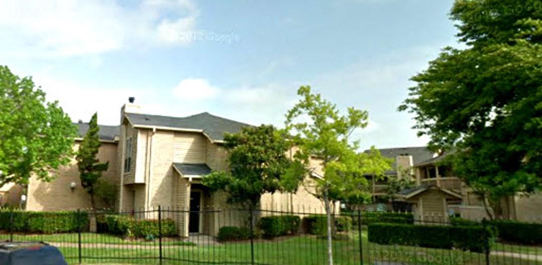 Glenwood Apartments