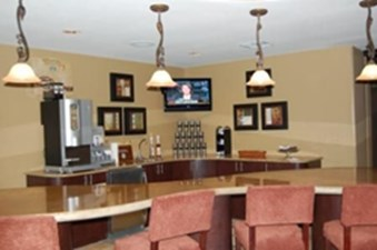Clubhouse at Listing #145012