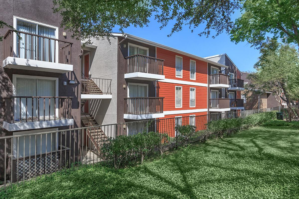 Cantera Creek I Apartments Lake Highlands TX
