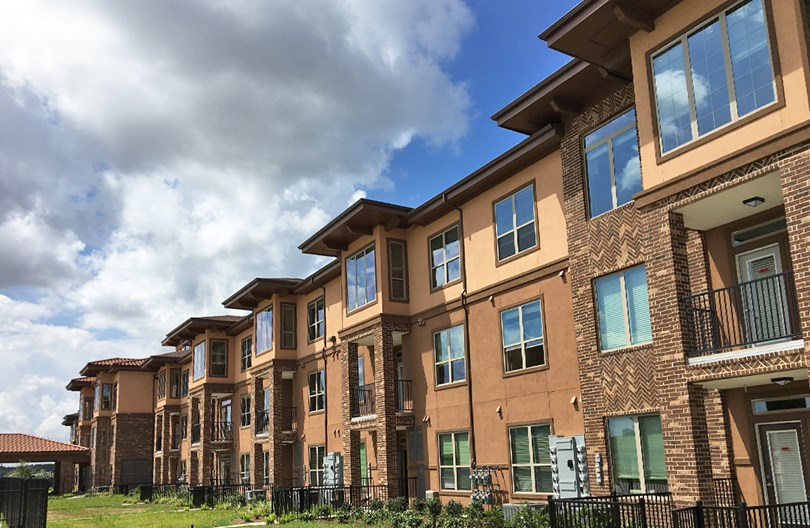 Retreat at Westlock Apartments