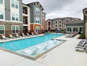 Pool at Listing #313490