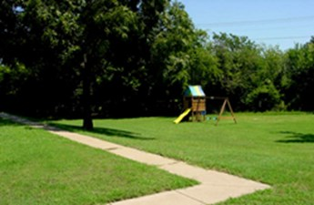Playground at Listing #217978