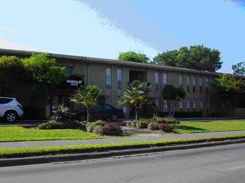 Mandalay Apartments