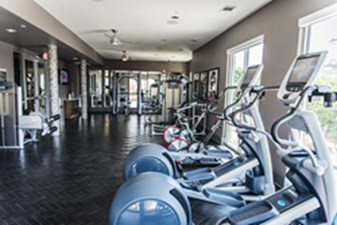 Fitness at Listing #282486