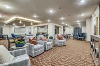 Lounge at Listing #330357