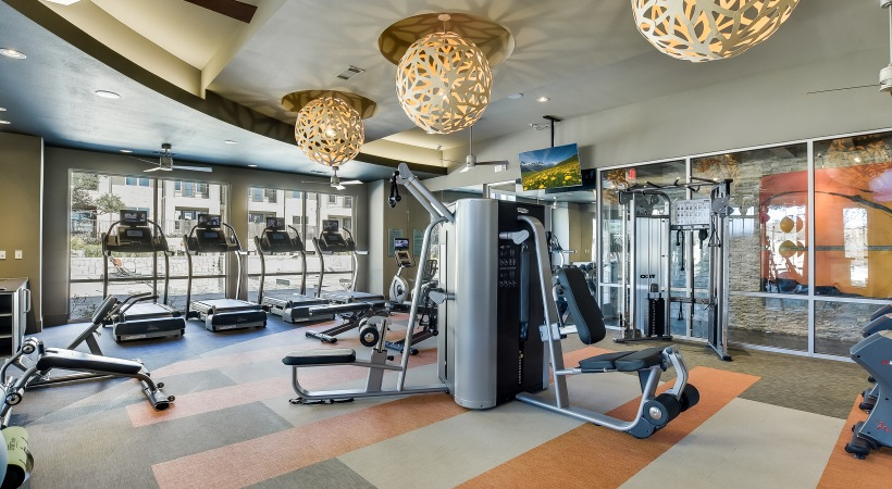 Fitness at Listing #292709