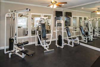 Fitness at Listing #137851