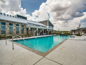 Pool at Listing #293890