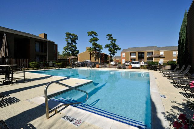 Pool at Listing #138361