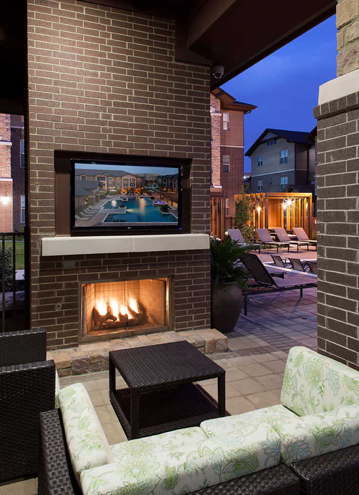 Fire Pit at Listing #225976