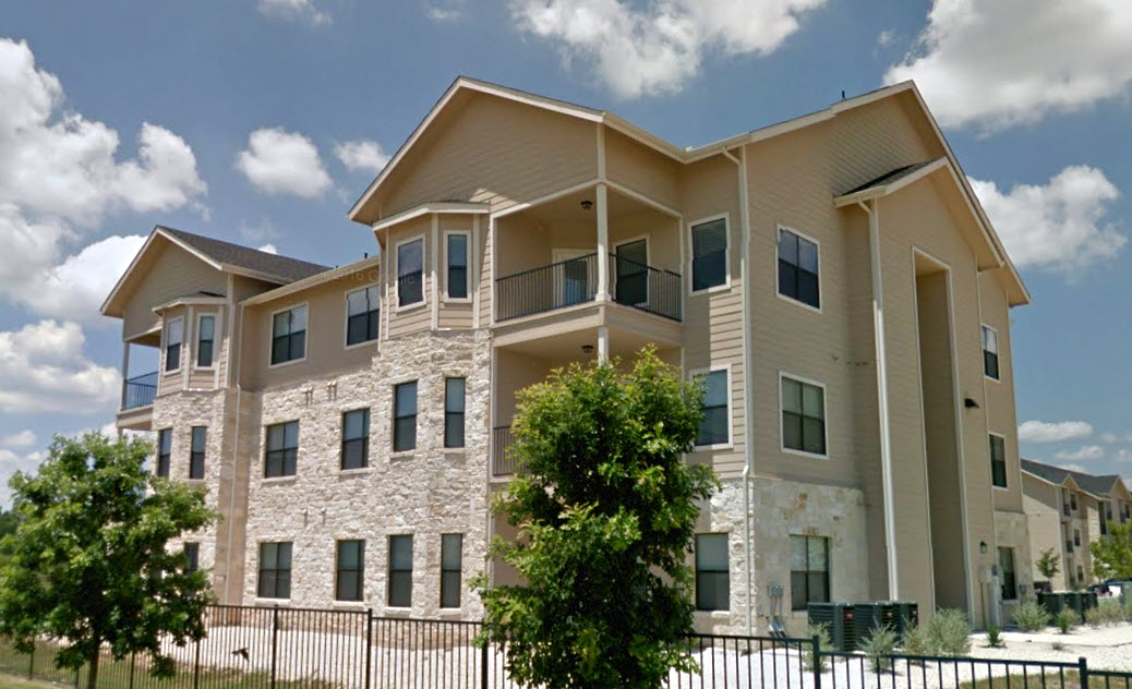 Exterior at Listing #283002