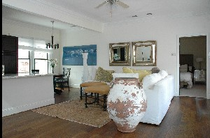 Living Area at Listing #137835
