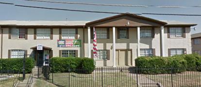 Southdale Apartments Dallas TX