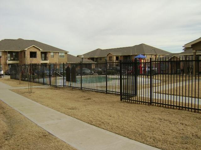 Pool at Listing #240513