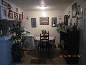Dining at Listing #139756