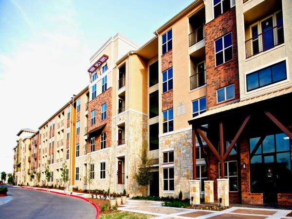Cool Springs at Frisco Bridges II Apartments Frisco, TX