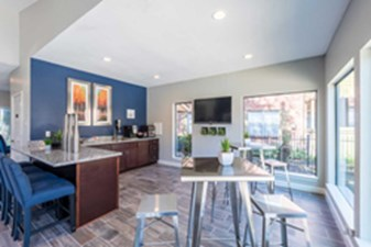 Clubhouse at Listing #139833
