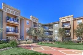 Peachtree Senior Living Apartments Balch Springs TX