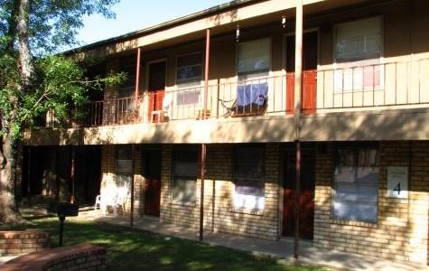 Villas on Springvale Apartments San Antonio TX