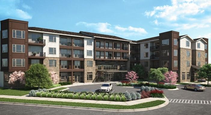 Everleigh Lakeline Apartments
