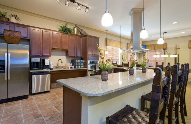 Clubhouse at Listing #146220