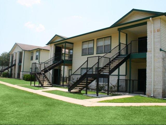Cypress Gardens Apartments Cedar Park TX