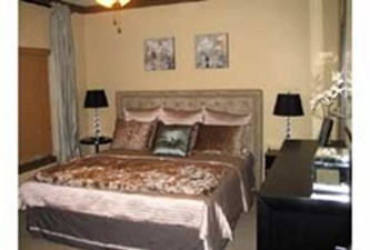 Bedroom at Listing #144708