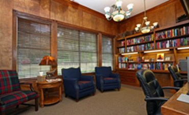 Library at Listing #311942