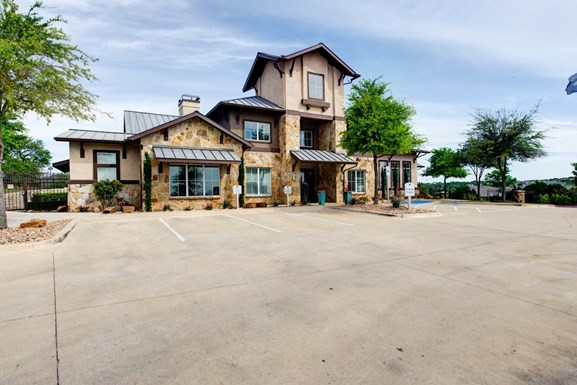 Bell Hill Country Apartments