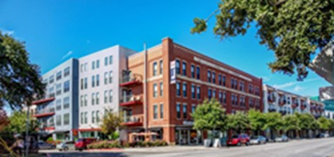 5th Street Commons at Listing #146264