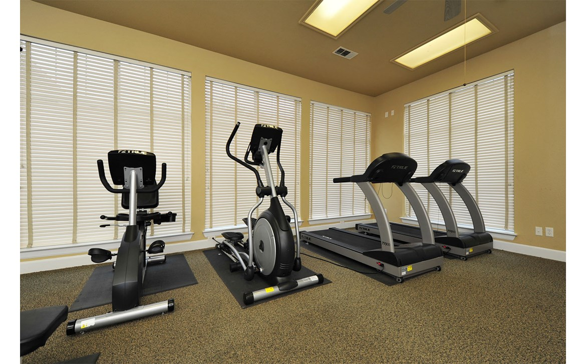 Fitness at Listing #138014