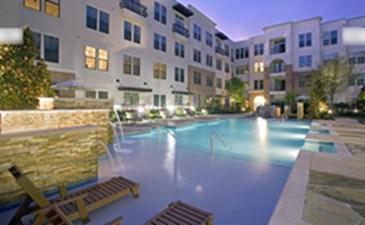 Pool at Listing #139103