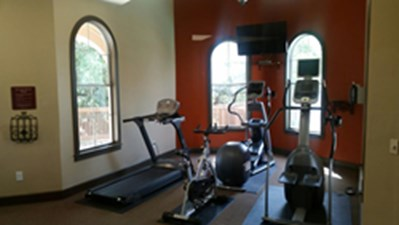 Fitness at Listing #141449