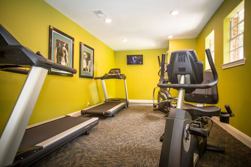 Fitness at Listing #140883