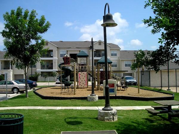 Playground at Listing #140749