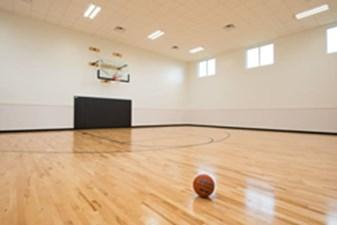 Basketball at Listing #144684