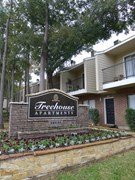Treehouse Apartments Conroe TX