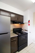 Kitchen at Listing #144451