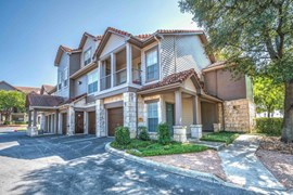 Ventana Apartments San Antonio TX